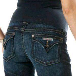 HUDSON Pea in the Pod Full Panel Maternity Jeans